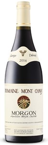 Georges Duboeuf Domaine Mont Chavy Morgon Gamay (Beaujolais) 2010