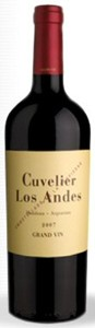 Cuvelier Los Andes Grand Vin 2006