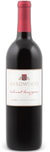 Arrowood Unfined And Unfiltered Cabernet Sauvignon 2007