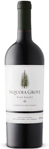 Sequoia Grove Vineyards Cabernet Sauvignon 2007