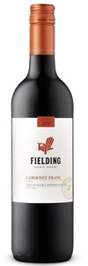 Fielding Estate Winery Cabernet Franc 2012