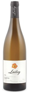 Lailey Winery Unoaked Chardonnay 2013
