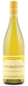 Sonoma-Cutrer Russian River Ranches Chardonnay 2013