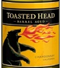Toasted Head Chardonnay 2013