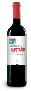 Bodegas Castano La Casona Mona Other Red Varietal (Single) 2011