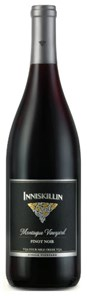 Inniskillin Niagara Estate Montague Vineyard Pinot Noir 2017