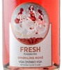 Fresh Wines Possibilities Sparkling Rosé