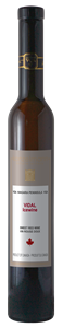 Konzelmann Estate Winery Special Select Late Harvest Vidal 2006