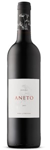Aneto Red 2009