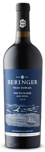 Beringer The Waymaker 2016