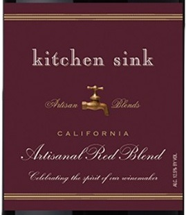 Kitchen Sink Red Table Wine Expert Wine Review Natalie Maclean