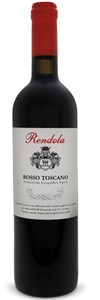 Rendola Classic Wines Blended Table Red 2004