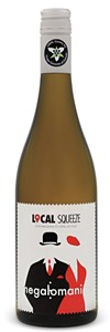 Local Squeeze Megalomaniac Named Varietal Blends-White 2012