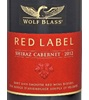 Wolf Blass Barossa Valley Red Label Shiraz Cabernet 2011