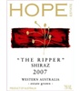 Hope The Ripper Shiraz 2008