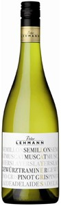Peter Lehmann Wines Layers White Named Varietal Blends-White 2012