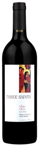 Three Saints Sixty-Seven Red Named Varietal Blends-Red 2007