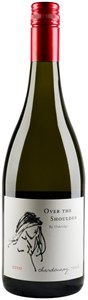 Over The Shoulder Oakridge Wines Chardonnay 2011