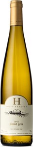 Huff Estates Winery Pinot Gris 2013