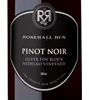Rosehall Run Silver Fox Block Nedelko Vineyard Pinot Noir 2016