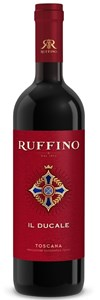 Ruffino Il Ducale Regional Blended Red 2008
