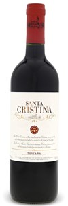 Antica Napa Valley Santa Cristina Rosso Regional Blended Red 2008
