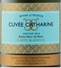 Henry of Pelham Winery Cuvée Catharine Carte Blanche Estate Blanc De Blanc 2014