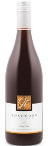 Rosewood Estates Winery & Meadery Pinot Noir 2013