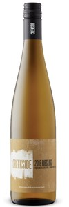 Creekside Estate Winery Marianne Hill Riesling 2014