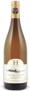 Huff Estates Winery South Bay Chardonnay 2014