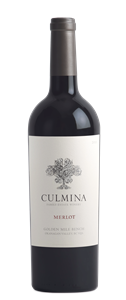 Culmina Family Estate Winery Merlot 2013