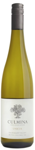 Culmina Family Estate Winery Unicus Gruner Veltliner 2014