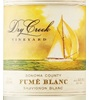 Dry Creek Vineyard Fumé Blanc 2010