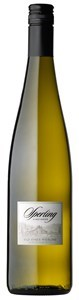 Sperling Vineyards Old Vines  Riesling 2014
