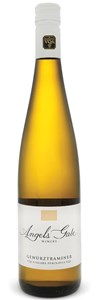 Angels Gate Winery Gewurztraminer 2016