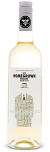 Megalomaniac Wines Homegrown Riesling 2014
