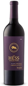 Hess collection Allomi Cabernet Sauvignon 2014