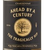 The Tragically Hip Ahead By A Century Chardonnay 2016