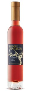 Henry of Pelham Winery Cabernet Icewine 2013