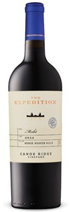 Canoe Ridge The Expedition Merlot 2014