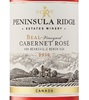 Peninsula Ridge Beal Vineyard Cabernet Rosé 2016
