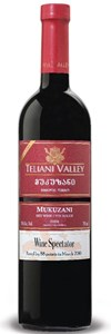 Teliani Valley Mukuzani 2006