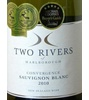 Two Rivers Of Marlborough Convergence Sauvignon Blanc 2011