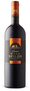 Domain Mega Spileo Grand Cave Dry Red 2013