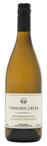Tinhorn Creek Vineyards Gewurztraminer 2009