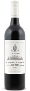 Saltram Wine Estate Mamre Brook Cabernet Sauvignon 2005