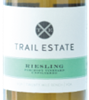 Trail Estate Winery Skin-Ferment Hughes' Vineyard Riesling 2017