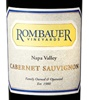 Rombauer Vineyards Cabernet Sauvignon 2016