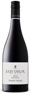Jules Taylor Wines Pinot Noir 2011
