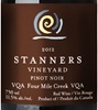 Stanners Vineyard Four Mile Creek Pinot Noir 2012